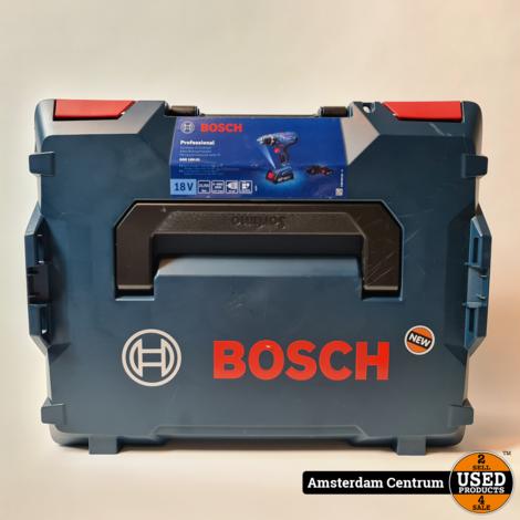 Bosch Professional  GSR 18V-21 Accuschroefboormachine | Nieuw in koffer