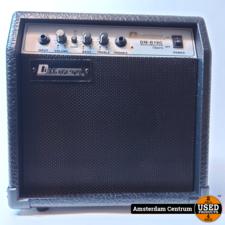Dimavery DM-B10C Gitaarversterker | incl. garantie