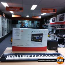M-Audio Keystation 88 II Keyboard | Incl. garantie
