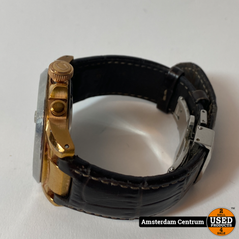 Guess GC41501G Heren horloge | Incl. garantie