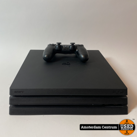 Playstation 4 Pro 1TB | Nette staat
