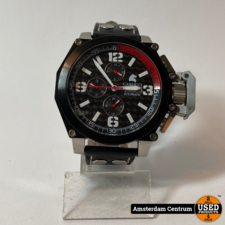 Caraucci CA 1190 Automatic Herenhorloge | Incl. garantie