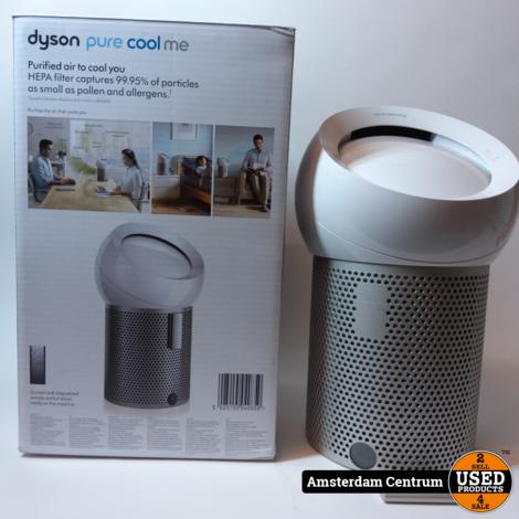 Dyson Pure Cool Me Luchtreinigingsventilator   ZGAN in doos