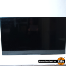 Sony Sony KDL-42W705B 42-Inch Full HD Smart Televisie   Incl. garantie