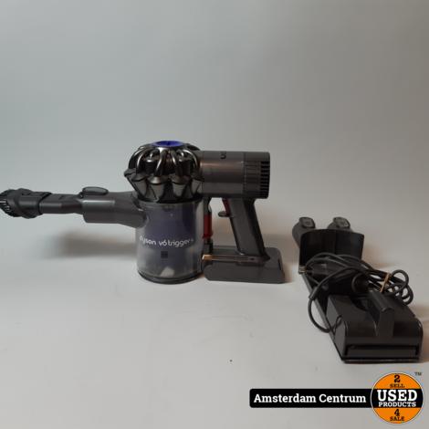 Dyson V6 Trigger plus Kruimeldief | Incl. lader en garantie
