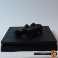 Playstation 4 Slim 500GB | Incl. controller