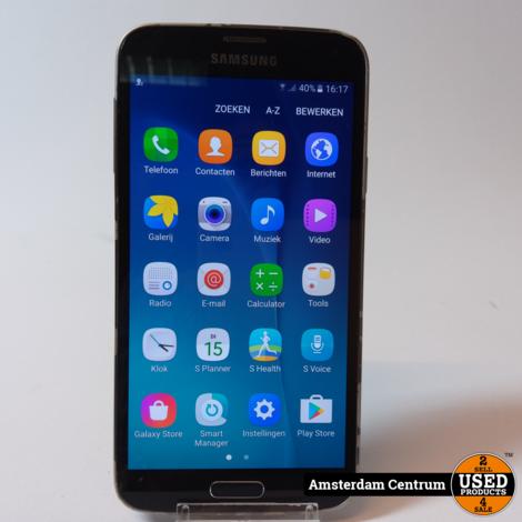 Samsung Galaxy S5 16GB Zwart/Black | Incl. garantie
