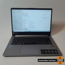 Acer Swift 1 SF114-32-P5FF 256GB SSD 4GB RAM | In nette staat