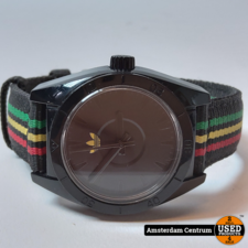 Adidas Rasta ADH2663 Herenhorloge | Incl. garantie