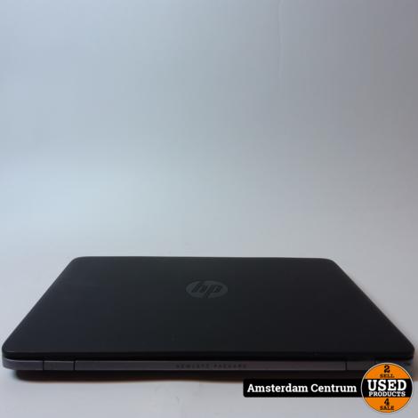 HP ProBook 820 i5-4300U 8GB 256GB SSD | Nette staat