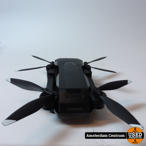 Yunceec Matis Q Quadcopter Drone X-Pack | Nette staat incl. bon