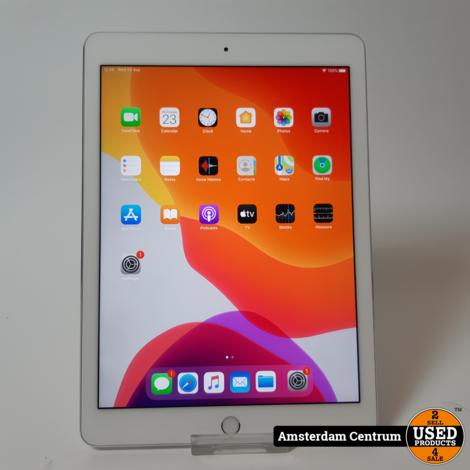 iPad Pro 2016 9.7-inch 32GB WIFI Silver | Incl. garantie #1