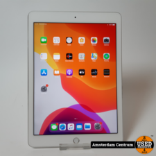 iPad Pro 2016 9.7-inch 32GB WIFI Silver   Incl. garantie #4