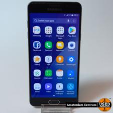 Samsung Galaxy A5 2016 16GB Zwart/Black | Incl. garantie