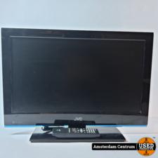 JVC LT-26HG22U 26-Inch HD Televisie | Incl. garantie