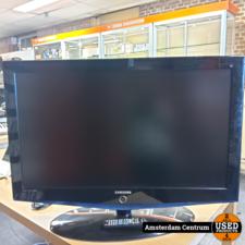 Samsung LE40R73BD 40-inch LDC TV | Incl AB