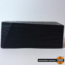Urban Revolt Dune Go Bluetooth Speaker Zwart | In nette staat