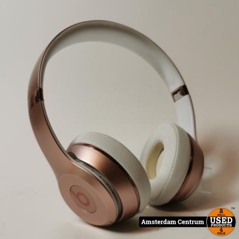 Beats Solo3 Wireless Roze/Pink | Incl. garantie