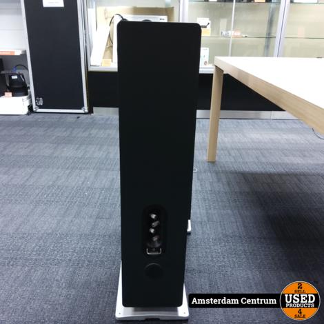 Q-ACOUSTICS 1030i Speaker set (2 stuks) Zwart/Black | Incl. garantie