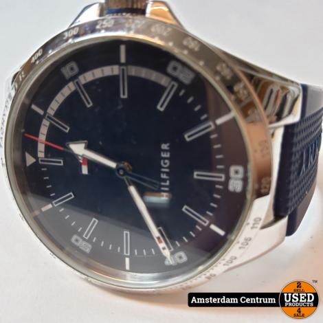 Tommy Hilfiger TH313.1.14.2474 Horloge | incl. Garantie