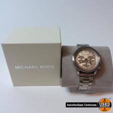 Micheal Kors Micheal Kors MK8754 Herenhorloge | ZGAN