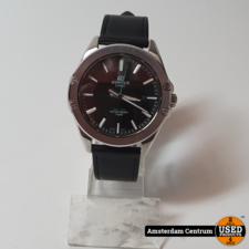 Casio Edifice EFR-S107 Heren Horloge | In nette staat