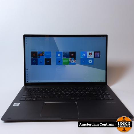 Asus ZenBook Flip 15 i5 256GB SSD 8GB | Nette Staat