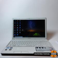 Toshiba Toshiba C660-1R1 Laptop | i5 6GB 500GB HDD | Incl. garantie