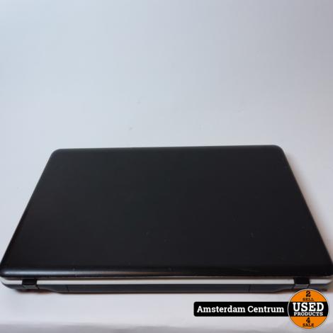 Toshiba C660-1R1 Laptop | i5 6GB 500GB HDD | Incl. garantie