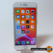 Apple iPhone 7 Plus 32GB Rose Gold | In nette staat