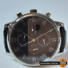 Tommy Hilfiger TH 329.1.14.2252 | in nette staat