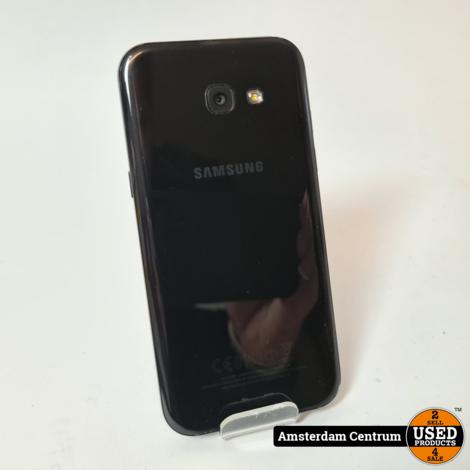 Samsung Galaxy A5 2017 32GB Zwart | Incl. garantie #3