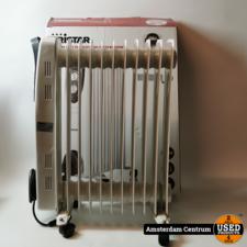 Tristar Tristar KA-5091 Oliegevulde Radiator 2000W | Nette Staat in Doos