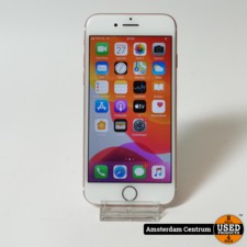 iPhone 7 32GB Rose Gold   Nette staat