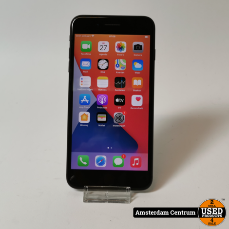 iPhone 8 Plus 64GB Space Gray | Incl. garantie