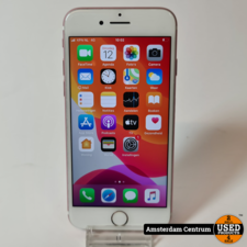 iPhone 7 32GB Rose Gold | In nette staat #2