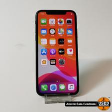 Apple DAGDEAL! iPhone X 64GB Space Gray | Nette staat