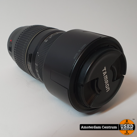 Tamron AF 70-300mm f/4-5.6 Tele-Macro Canon | In nette staat