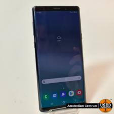 Samsung Galaxy Note 9 128GB Blauw | In nette staat #2