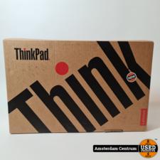 Lenovo ThinkPad L13 i3-10110U 256GB SSD 8GB #1 | Nieuw in Seal