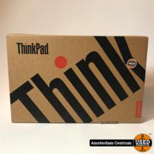 Lenovo Lenovo ThinkPad L13 i3-10110U 256GB SSD 8GB #2 | Nieuw in Seal