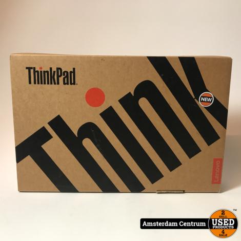 Lenovo ThinkPad L13 i3-10110U 256GB SSD 8GB #2 | Nieuw in Seal