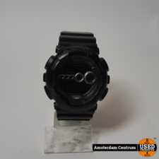 Casio G-Shock GD-100-1BER | Incl. garantie
