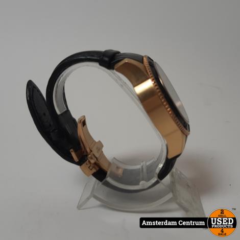 Thomas Sabo WA0279 Heren Horloge Rose Gold | In nette Staat