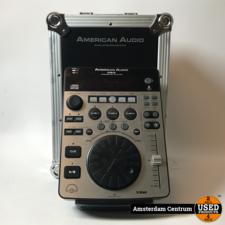 American Audio PSX incl. flightcase | Incl. garantie