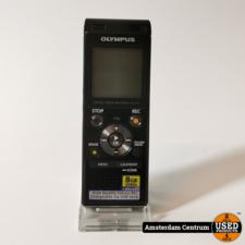 Olympus Olympus WS-853 Voicerecorder   In nette staat