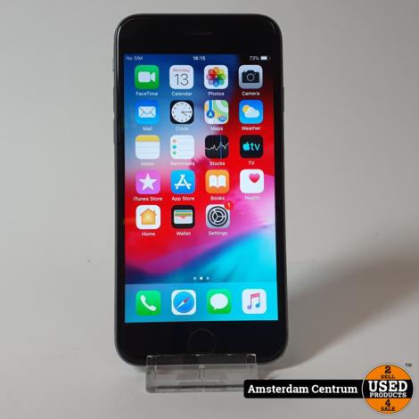 iPhone 6s 32GB Space Gray | Incl. garantie #9