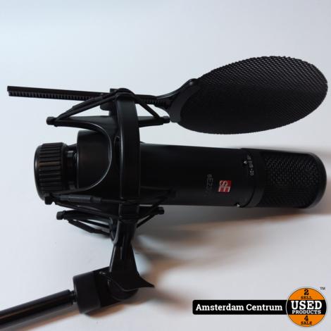 SE Electronics SE2300 Studio Microphone   Incl. garantie