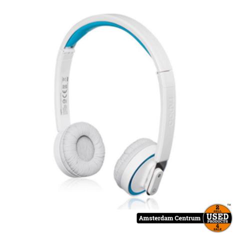 Rapoo H8030 - Draadloze Headset Wit | Nieuw