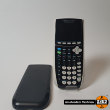 Texas Instruments TI-84 Plus C Silver Edition | incl. Garantie